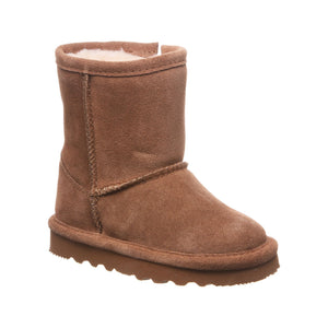 Elle Toddler Boot - Hickory
