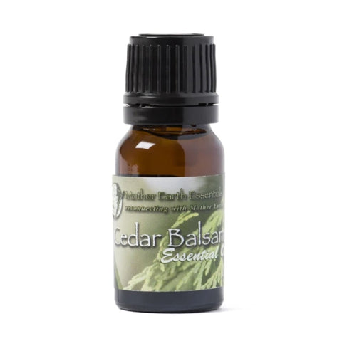 Cedar Balsam Essential Oil