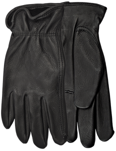 Range Rider Glove Lined - Black
