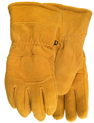 Crazy Horse Mens Gloves