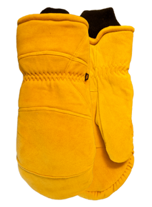 Crazy Horse Men's Mitts