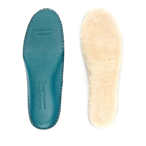 Waterproof Sheepskin Insole