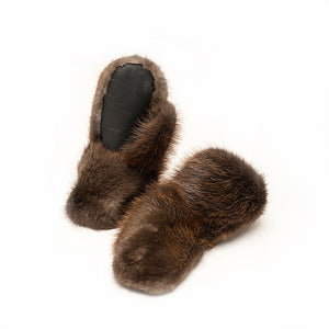 Beaver Mitts - Men's