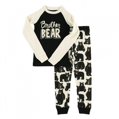 Brother Bear- Kids PJ's