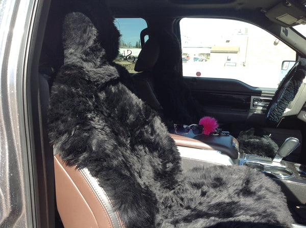 Sheepskin Vehicle Seat Covers