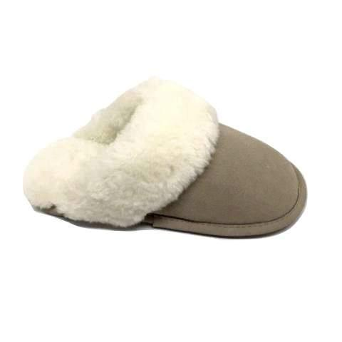 Ladies Scuff Slippers