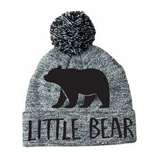 Little Bear Toque