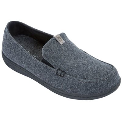 Bennet Slipper - Grey