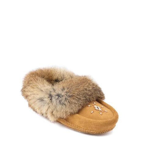 Infant & Children's Moccasins - Oak