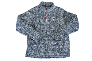 Yeti Pook 3/4 Sweater