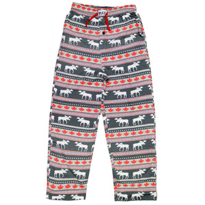 Moose Fair Unisex PJ Pants