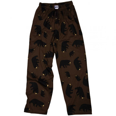 Timberland Bear - Men's PJ Pants