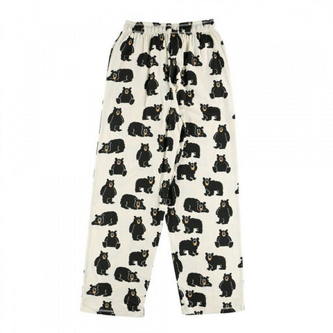 Papa Bear PJ Pants