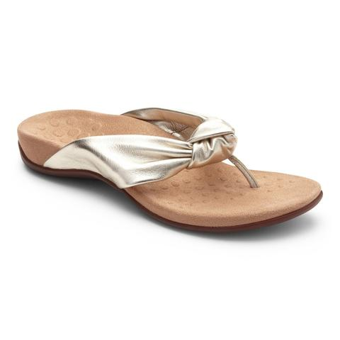 Vionic - Pippa Toe Post Sandals