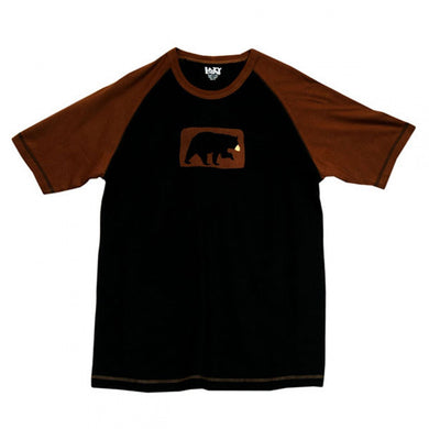 Timberland Bear Men's PJ T-Shirt
