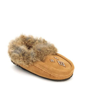 Traveller Moccasin - Oak