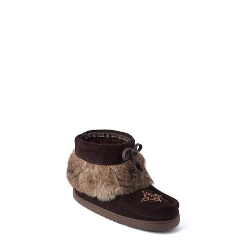 Waterproof Keewatin Mukluk - Dark Brown