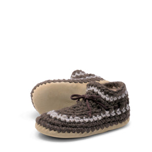 Women's Padraig Slippers - Brown