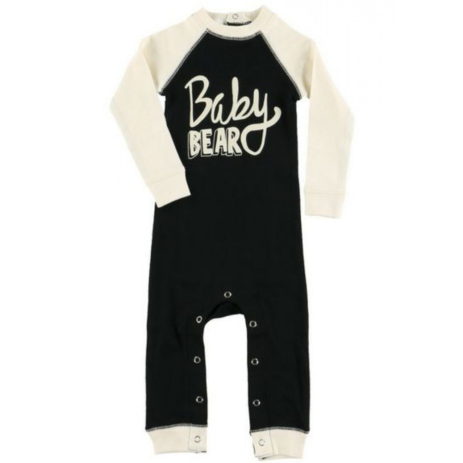 Baby Bear - Infant PJ's
