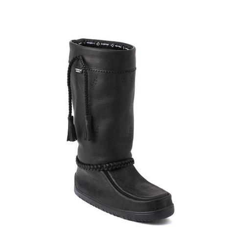 Waterproof Tamarack Mukluk - Black