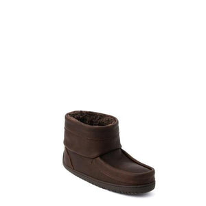 Men's Wabano Short Boots - Cocoa
