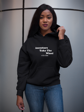 Ancestors Take The Wheel Hoodie