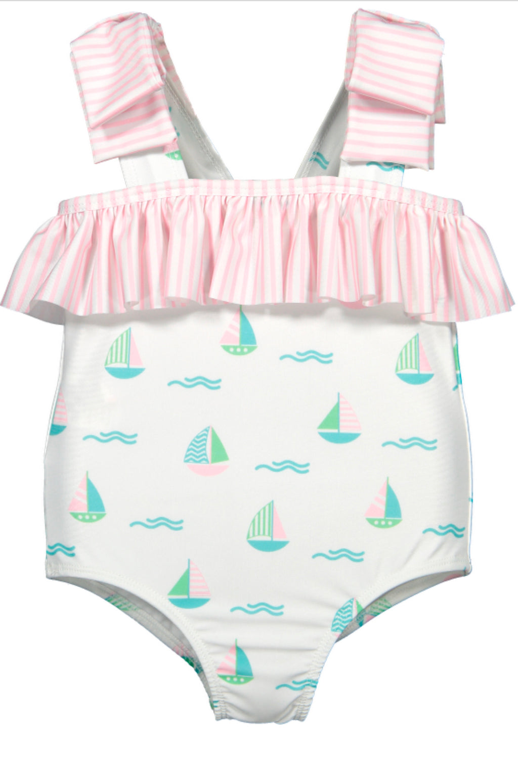 Set Sail Swimsuit