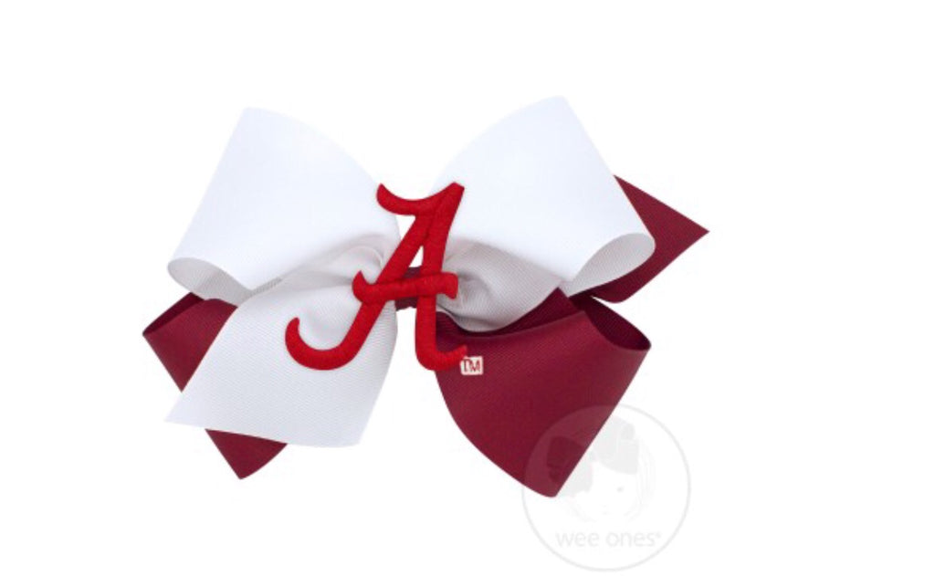 Alabama Bow-Medium
