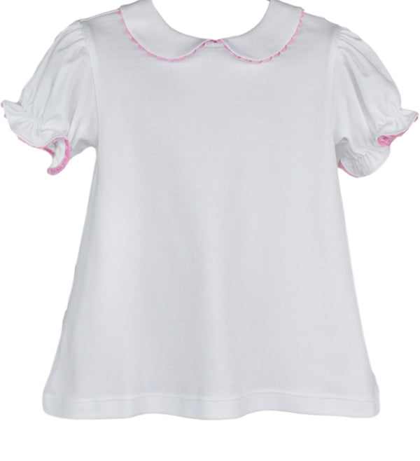 Better Together Blouse - Tweet Tweet Isn't It Sweet