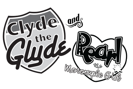Clyde the Glyde Store