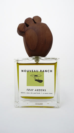 Perfume in Nouveau Ranch