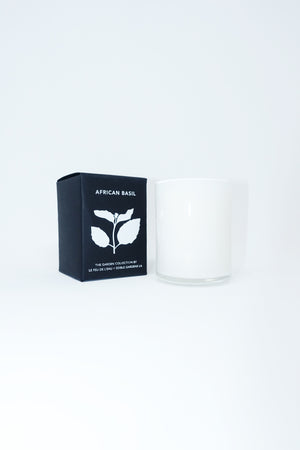 Garden Collection Votives