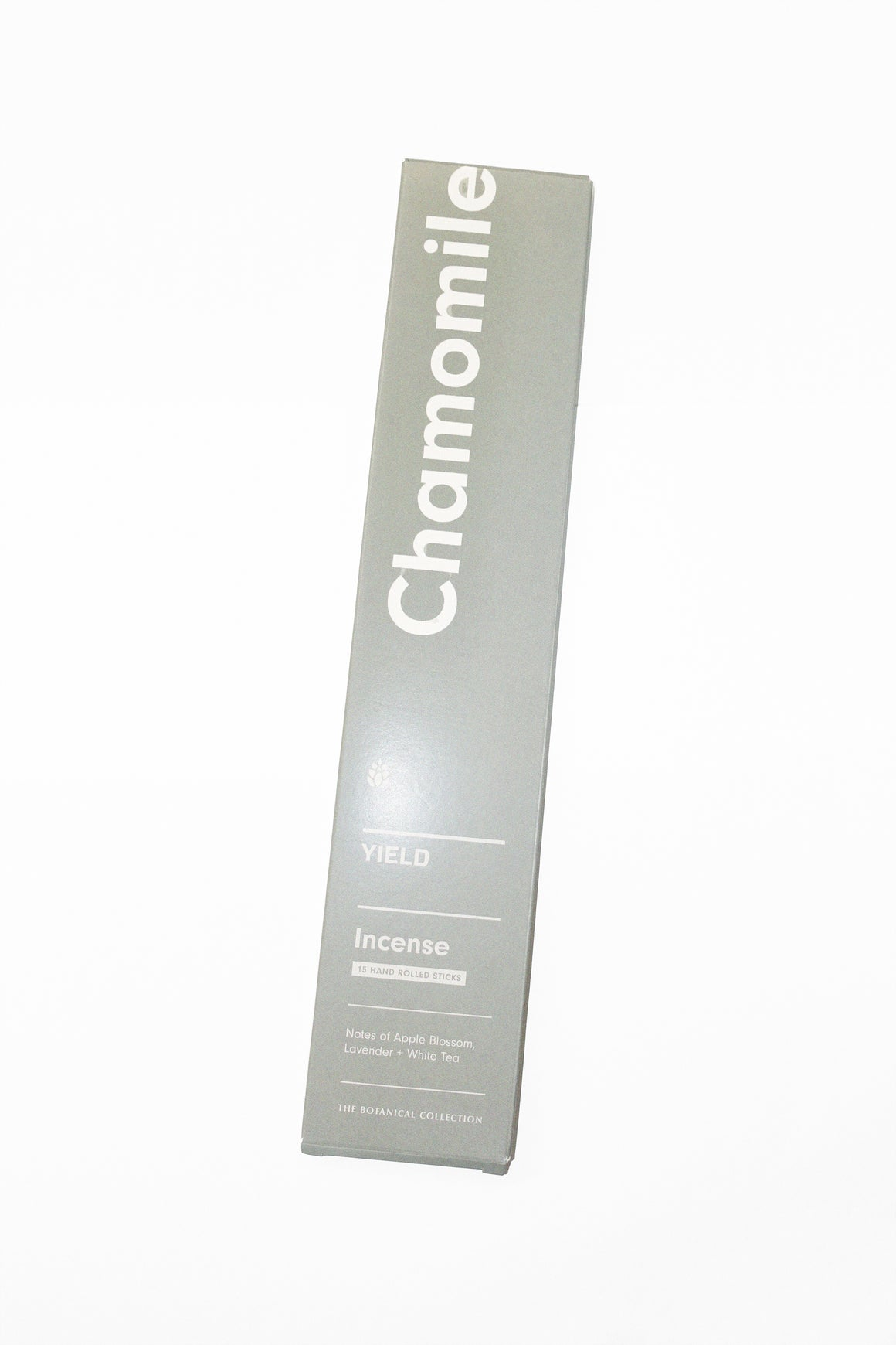 Barrie Jumpsuit in Lilac Marble Chino