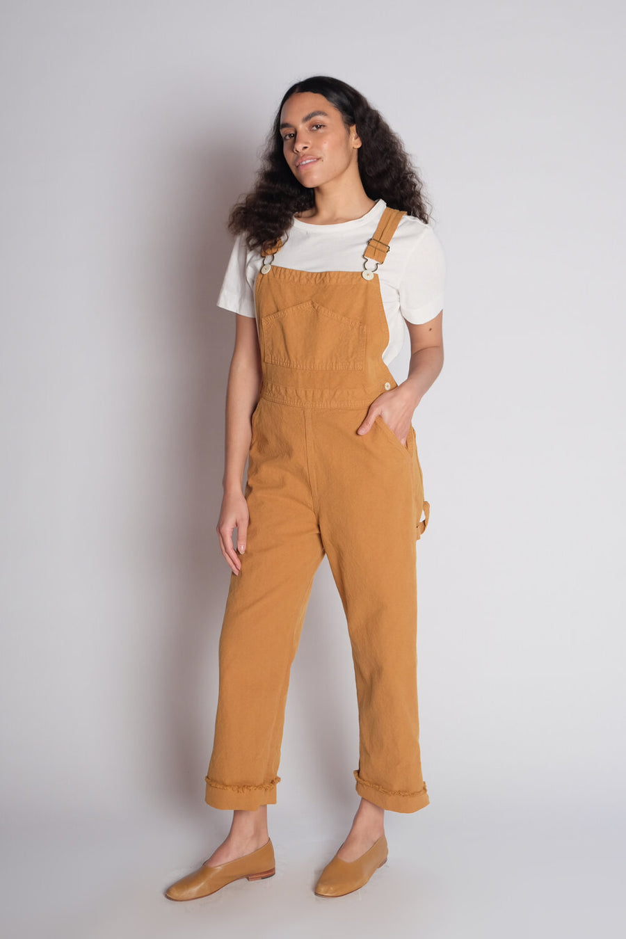 The Overalls in Cork