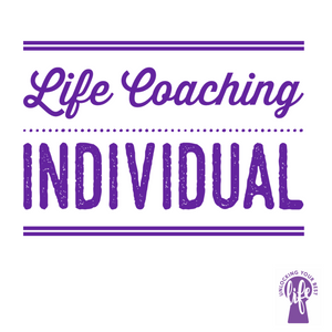 Transformation Coaching for women - private 1 0n 1 coaching