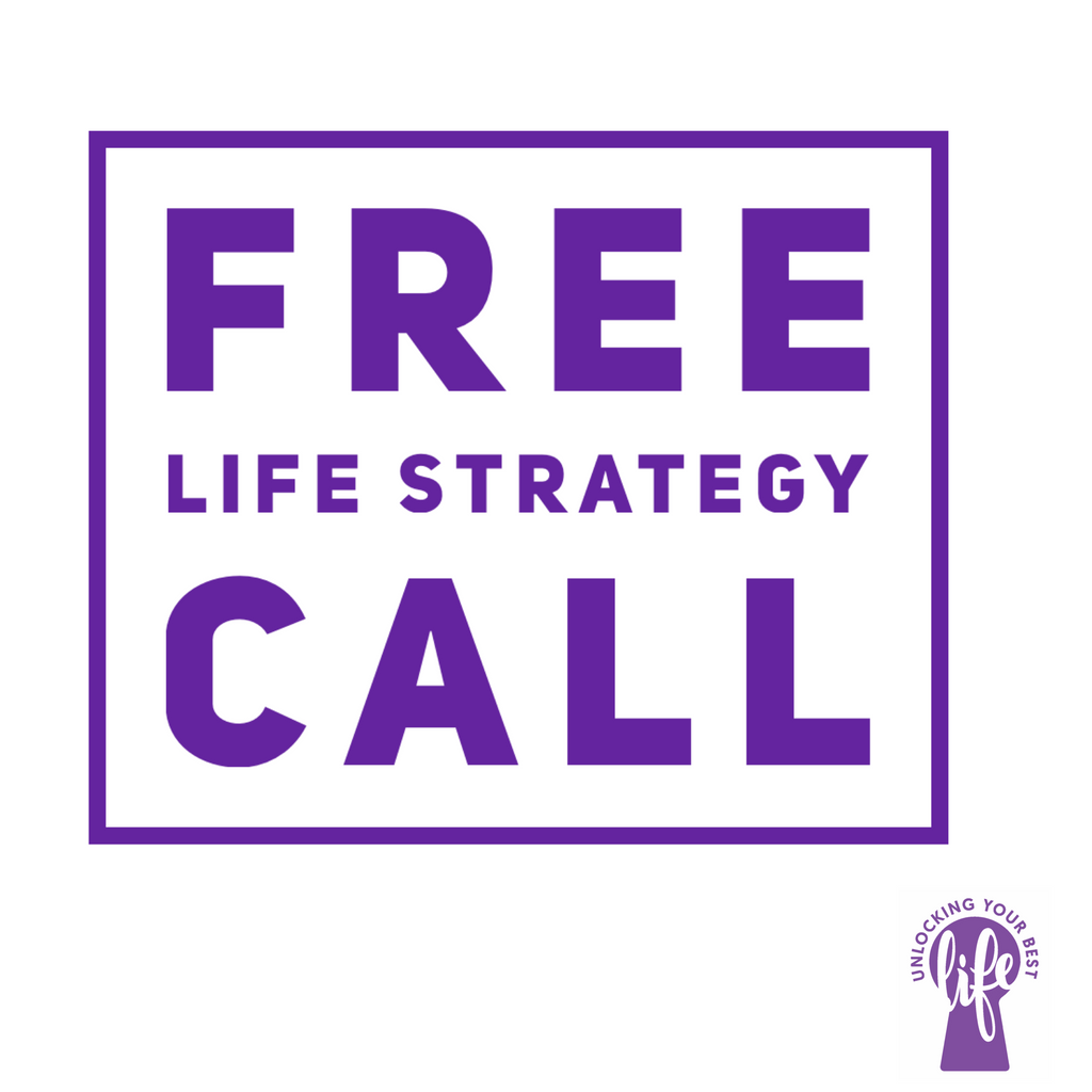 FREE - Life Strategy Session