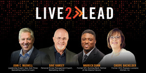 Workshop - Live2Lead - in Cedar Park - Saturday, February 17th