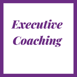 Executive Coaching, leadership