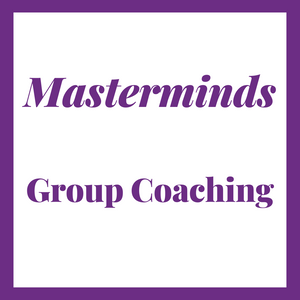 Mastermind groups for developing YOUR team - 8 weeks