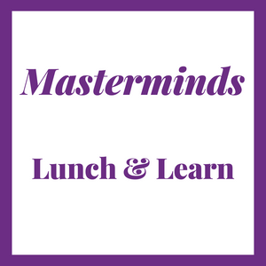 Lunch and Learn -  team training for companies