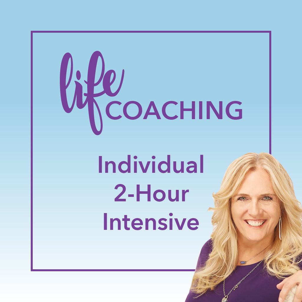Life Coaching Intensive Session