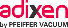 adixen by Pfeiffer Vacuum Logo