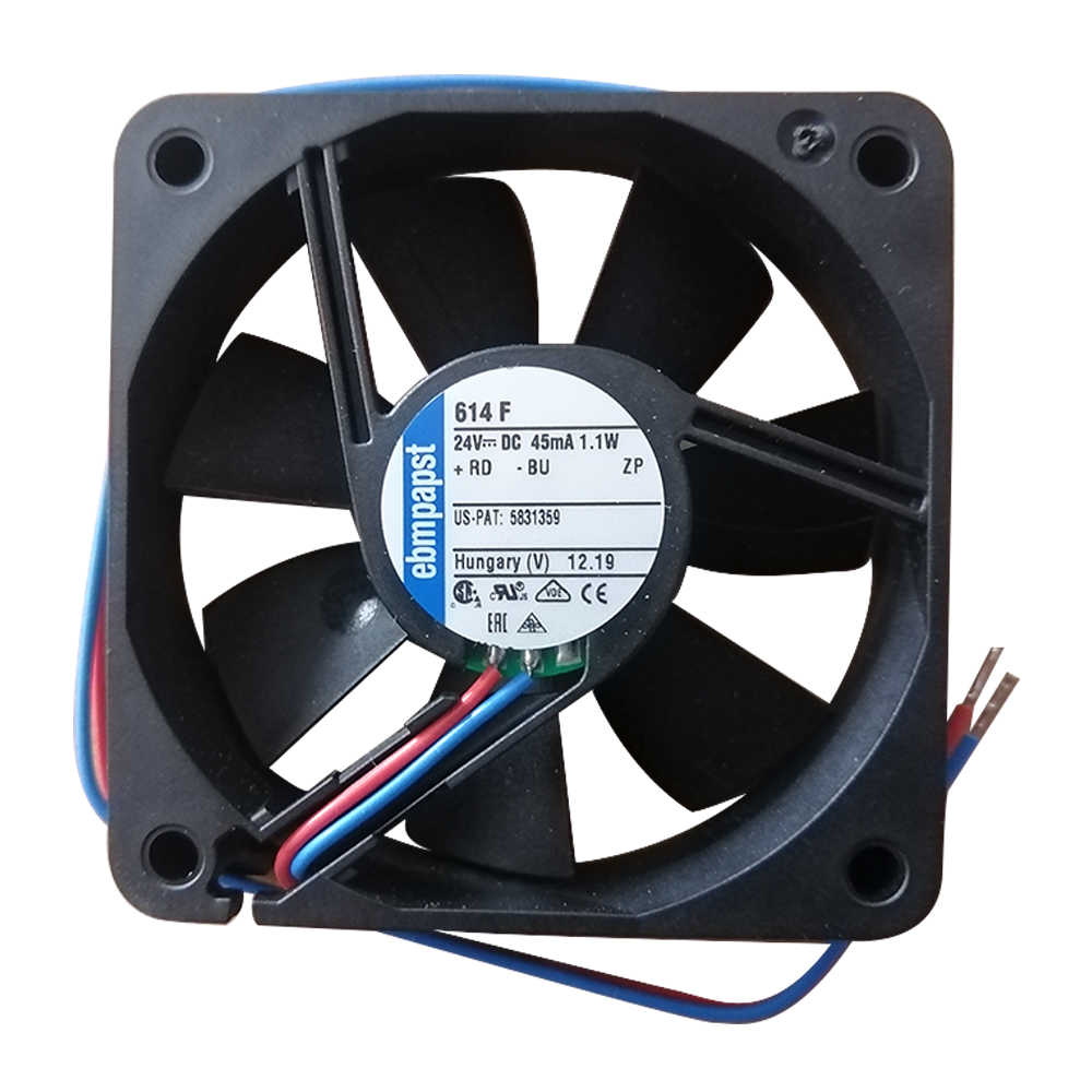 (EL-F-M1056) Turbo Controller Axial Fan