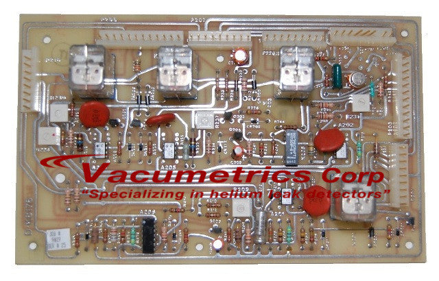 (EXK8175301) 936-70 Exchange Amplifier Set Point PCB