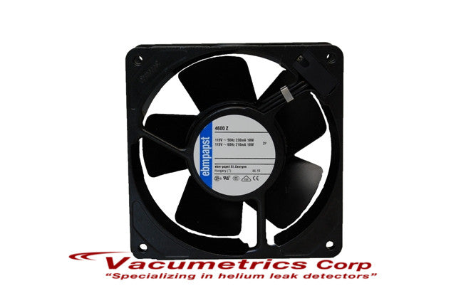 (FAN-DP-120V) 115V Square Fan