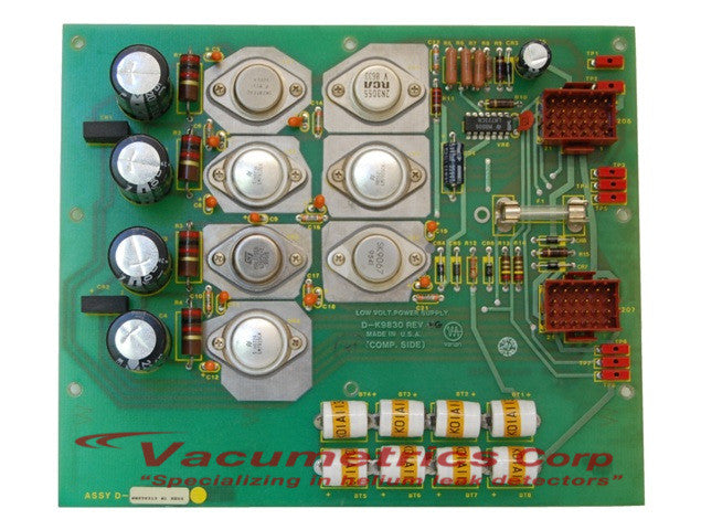 (K931301-RO) 947 Low Voltage Power Supply PCB *Repair Only*