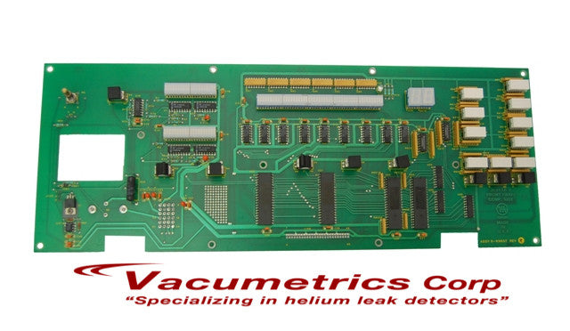 (K9657301-RO) 947 Front Panel PCB *Repair Only*