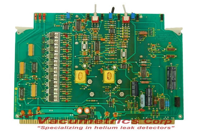 (K9828301-RO) 947 High Voltage Valve Driver PCB *Repair Only*