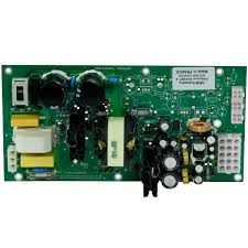 (EL-B-P1110) adixen Power Supply Board