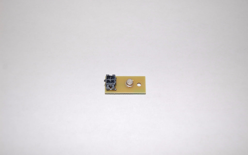 (P0488E1) Calibrated Leak Temperature Sensor Board